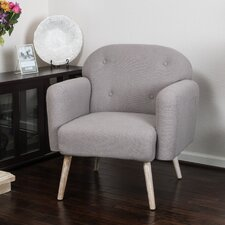 Haley Armchair by Home Loft Concepts