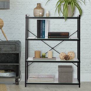 Steib Bookcase By Mercury Row