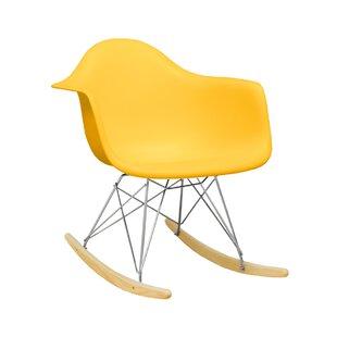 Mod Made Paris Tower Rocking Chair