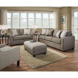 Simmons Upholstery Cornelia Sleeper Sofa