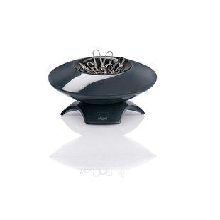 Sigel Eyestyle Modern Desktop Accessories - Paper Clip Dispenser