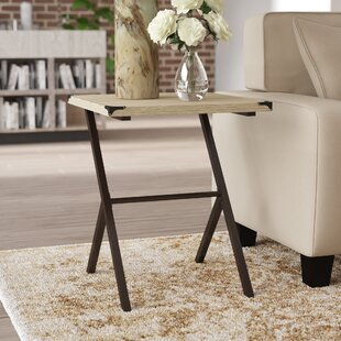 Longino End Table