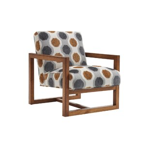 Lexington Kitano Harrison Armchair