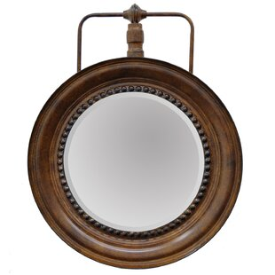 Breakwater Bay Dupont Wall Accent Mirror