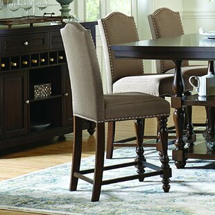 Rosalee Counter Height Dining Chair (Set of 2)