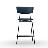 Fifties Bar Stool by Calligaris