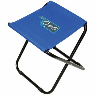 Freeport Park Ashley Folding Camping Stoo..