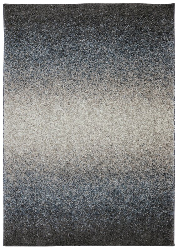 Augusta Chester Taupe/Teal/Brown Area Rug