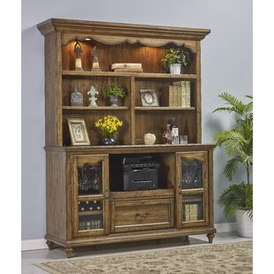 Avignon China Cabinet by Turnkey Products LLC