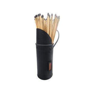 Browning Log Carrier By Alpen Home