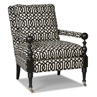 Leslie Armchair by Fairfield Chair