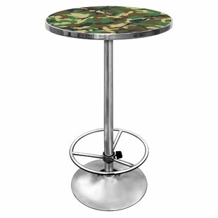 Hunt Camo Pub Table