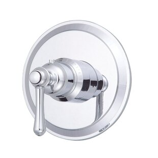 Opulence Thermostatic Shower Faucet Trim by Danze®