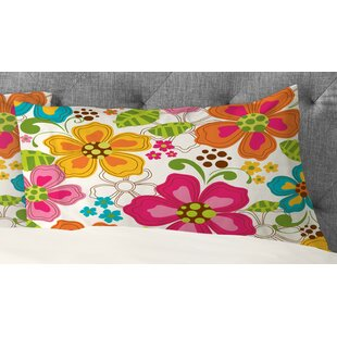 Kaui Blooms Pillowcase