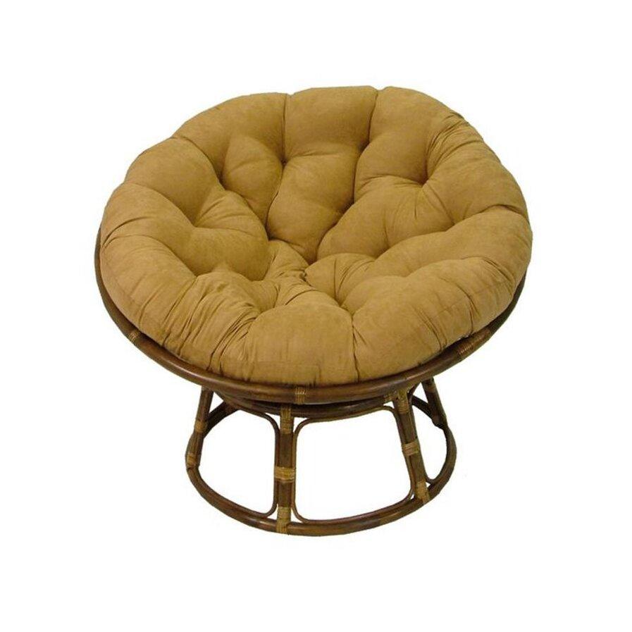 folding papasan chair wayfair