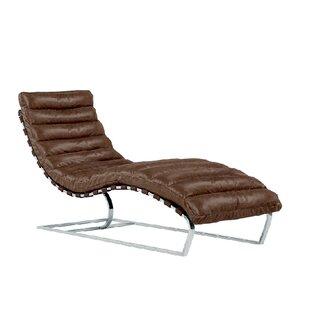 Brayden Studio Mei Lounge Chair