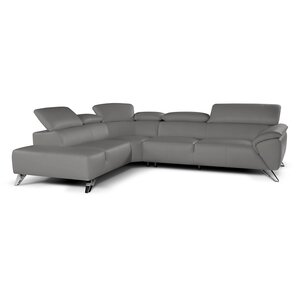 Jessica Reclining Sectional by Orren Ellis