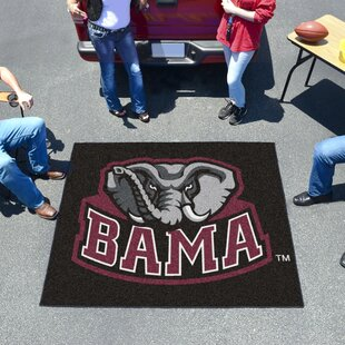 NCAA University of Alabama Doormat By FANMATS