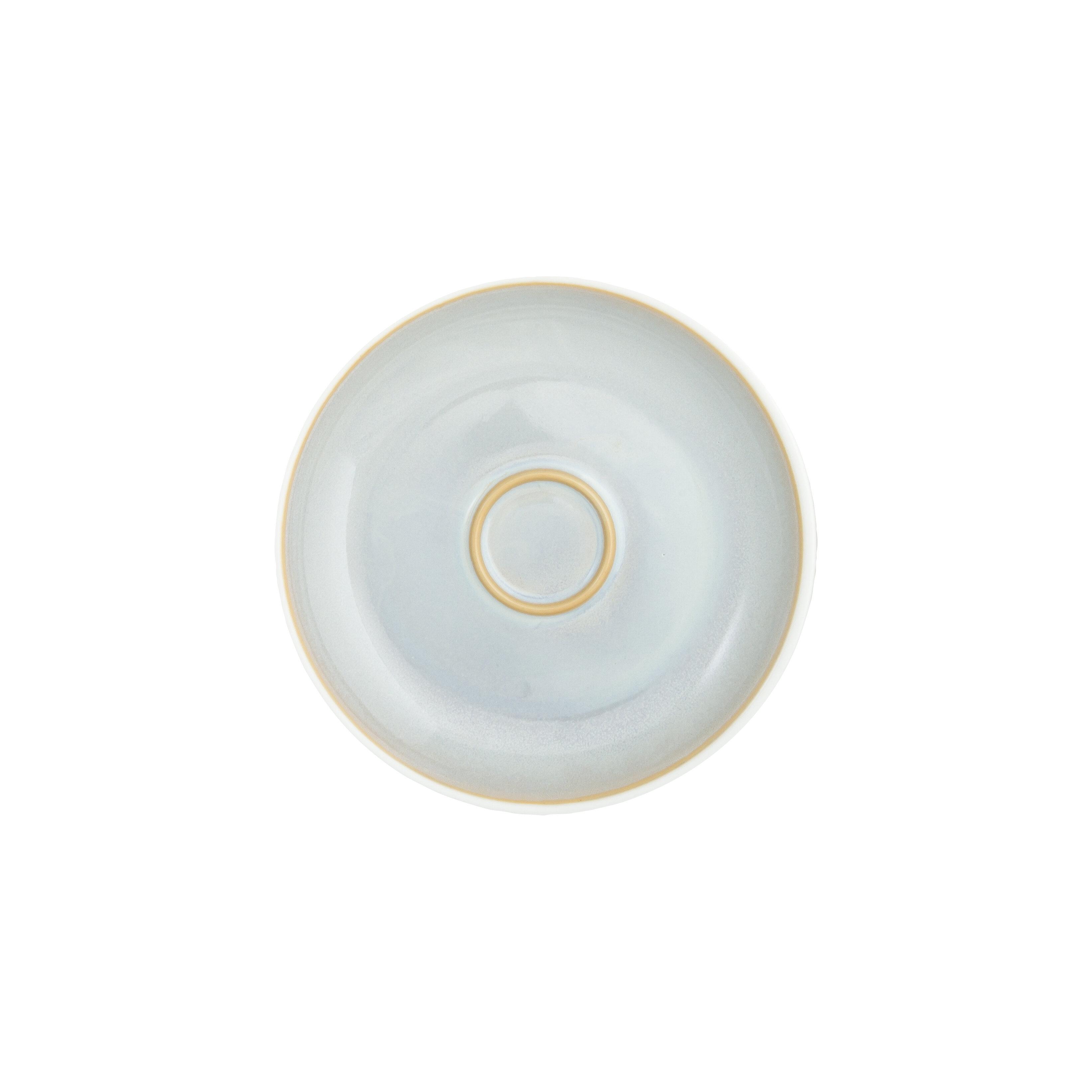 Oneida Hospitality Studio Pottery 4 Saucer Wayfair