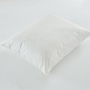Cotton Pillow Cover by Alwyn Home