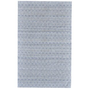 Blue White Ivy Bronx Area Rugs You Ll Love In 2021 Wayfair