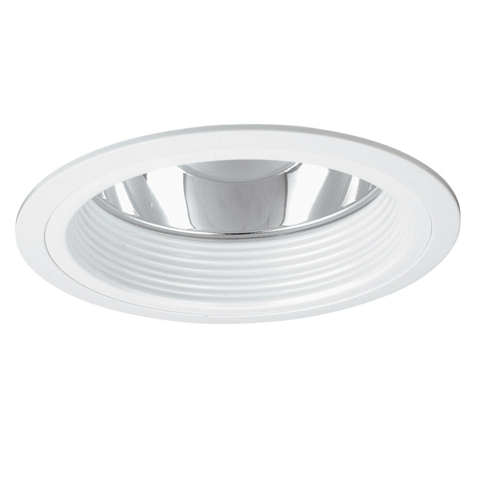 Complete New Construction Insulated Ceiling Compact Fluorescent Enclosed Housing 9 25 Recessed Lighting Kit