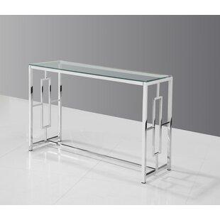 Gannon Console Table