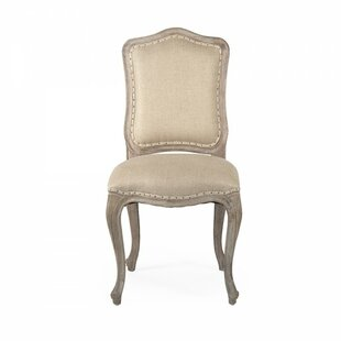 One Allium Way Asberry Side Chair