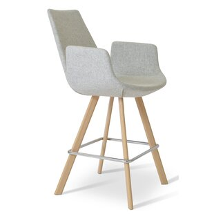 Eiffel 28 Bar Stool by sohoConcept