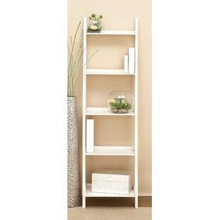 Ashlyn Ladder Bookcase By House Of Hampton