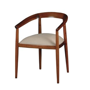 Chew Magna Solange Solid Wood Dining Chair