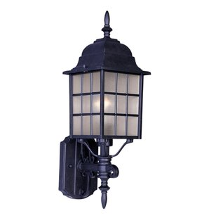 Find Ivery 1-Light Outdoor Sconce By Astoria Grand