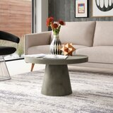 Olivet Coffee Table by AllModern
