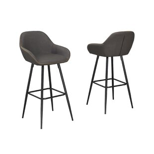 Burciaga 26 Bar Stool (Set of 2)