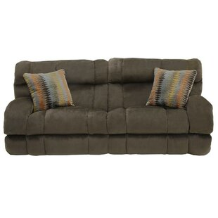 Compare & Buy Siesta Queen Sofa Bed Sleeper by Catnapper Reviews (2019) & Buyer's Guide