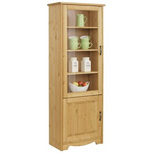 Raoul Curio Cabinet By Alpen Home