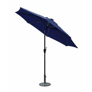 8.5' Lighted Umbrella..