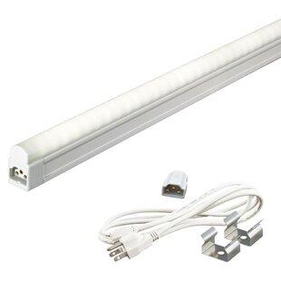 Ebern Designs Spitzer LED Under Cabinet Light Bar