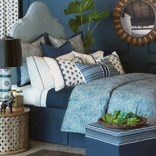 Eastern Accents Martinique Comforter Set