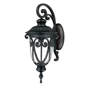 Appalachian Outdoor Wall Lantern