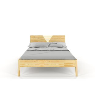 Eng Bed Frame By Corrigan Studio