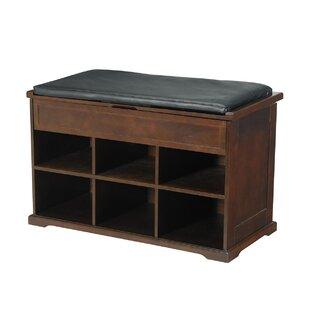 Barrentyne Shoe Storage Bench