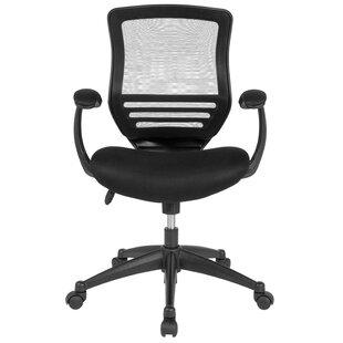 Hayslett Mesh Task Chair by Symple Stuff