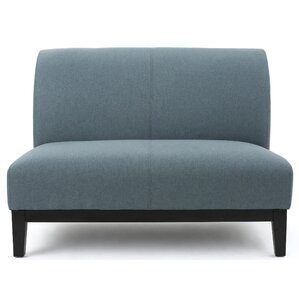 Benziger Settee by Mercury..