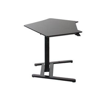 Francella Corner Standing Desk