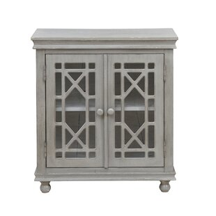 Aiden 2 Doors Accent Chest by Ophelia & Co.