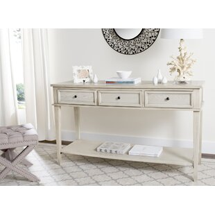 Rosecliff Heights Yelena Modern Console Table