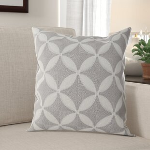 Keewatin Geometric Pillow Cover