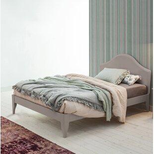 Nautilus Full XL Platform Bed