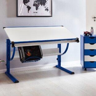 118cm W Writing Desk by Viv   Rae